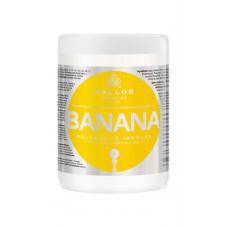 Маска KALLOS Banana