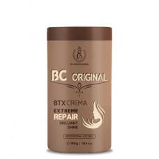 Ботокс для волос BC Original BTX Crema